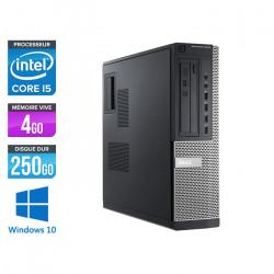 Dell Optiplex 9010 SFF - Windows 10