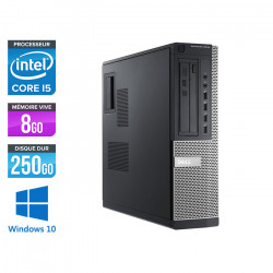 Dell Optiplex 9010 SFF - Windows 10