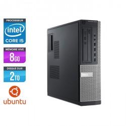 Dell Optiplex 9010 Desktop - Ubuntu / Linux