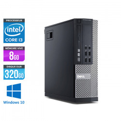 Dell Optiplex 9020 SFF - Windows 10
