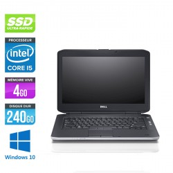 Dell Latitude E5430 - Windows 10