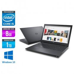 Dell Inspiron 3542 - Windows 10