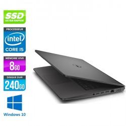 Dell Latitude 3550 - Windows 10