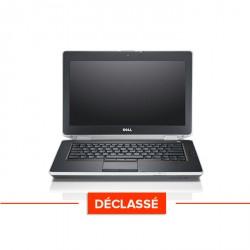 Dell Latitude E6420 - Déclassé