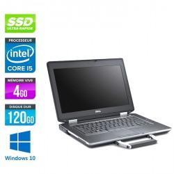Dell Latitude E6430 ATG  - Windows 10