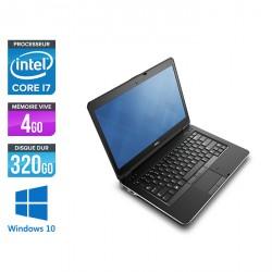 Dell Latitude E6440 - Windows 10
