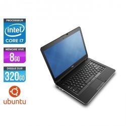 Dell Latitude E6440 - Ubuntu / Linux