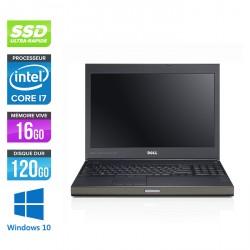 Dell Precision M4700 - Windows 10