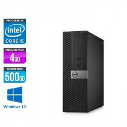 Dell Optiplex 7040 SFF - Windows 10