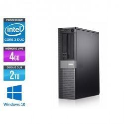 Dell Optiplex 960 SFF - Windows 10