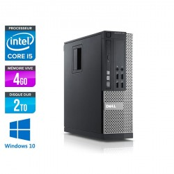Dell Optiplex 990 SFF - Windows 10
