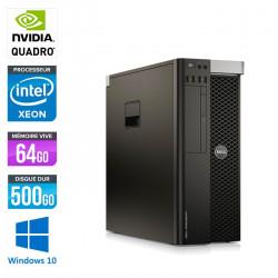 Dell Precision 7820 Tour - Windows 10