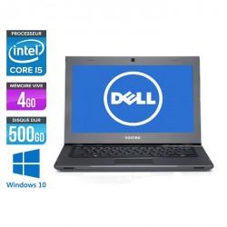 Dell Latitude 3360 - Windows 10