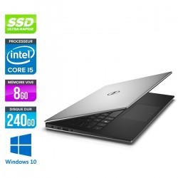 Dell XPS 13 9360 - Windows 10