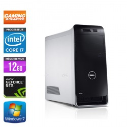Dell XPS 8500 Tour - Gamer