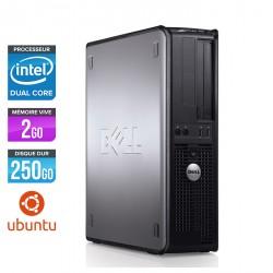 Dell Optiplex 780 Desktop - Ubuntu / Linux