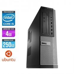 Dell Optiplex 790 Desktop - Ubuntu / Linux