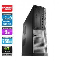 Dell Optiplex 790 Desktop - Gamer