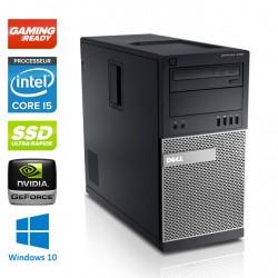 Dell Optiplex 990 Tour - Gamer - Windows 10
