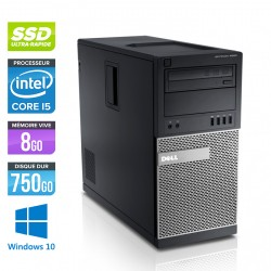 Dell Optiplex 990 Tour - Windows 10