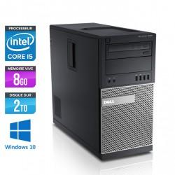 Dell Optiplex 990 Tour - Windows 10