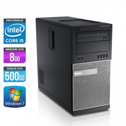 Dell Optiplex 990 Tour