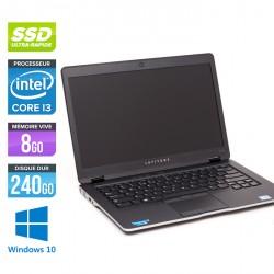 Dell Latitude E6430U - Windows 10 Professionnel