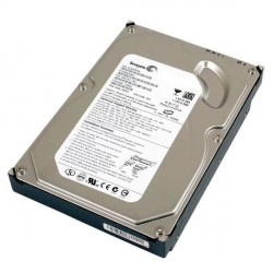 "Seagate Barracuda ST380815AS - 3.5"" - 80 Go - SATA II 3Gb/s"