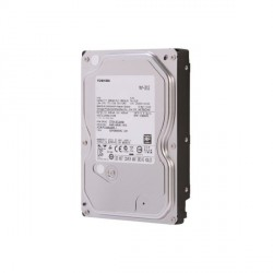 "Toshiba DT01ACA050 - 3.5"" - 500 Go - SATA III 6Gb/s"