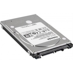 Disque Dur Toshiba - 320 Go - 2.5'' - MK3261GSYN - SATA II 3Gb/s