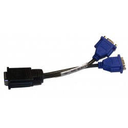 Câble DMS-59 vers Dual VGA