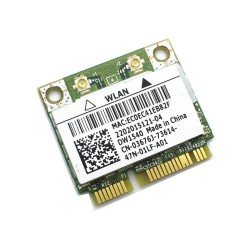 Carte WIFI Dell Broadcom DW1540 - Dell 03676J