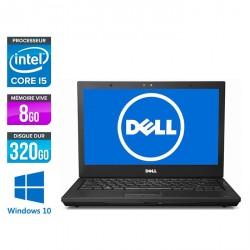 Dell Latitude E4310 - Windows 10