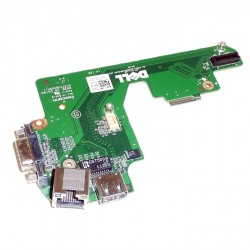 Carte Ethernet - VGA - Dell E5420 - 63N3K