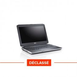 Dell Latitude E5430 - Windows 10 - Déclassé