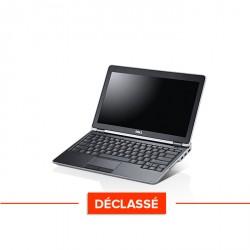 Dell Latitude E6220 - Déclassé - Windows 10