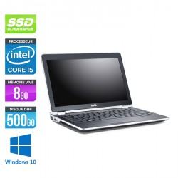 Dell Latitude E6220 - Windows 10