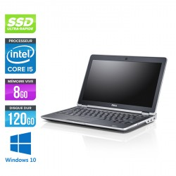 Dell Latitude E6230 - Windows 10
