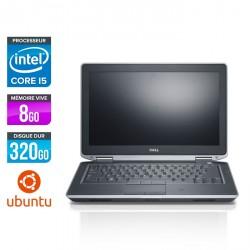 Dell Latitude E6330 - Ubuntu / Linux