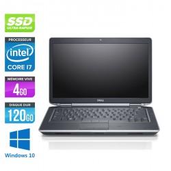 Dell Latitude E6430S - Windows 10