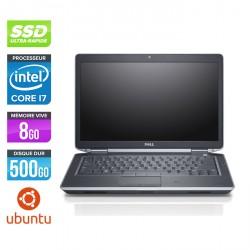 Dell Latitude E6430S - Ubuntu / Linux