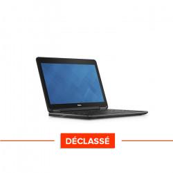 Dell Latitude E7240 - Windows 10 - Déclassé