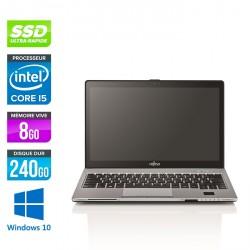Fujitsu LifeBook S935 - Windows 10