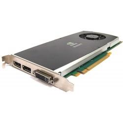 Carte Graphique Nvidia Quadro FX3800 - 1Go - GDDR3 - PCIe