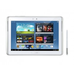 Tablette Tactile Samsung Galaxy Note 10.1 - GT-N8010 - Blanc