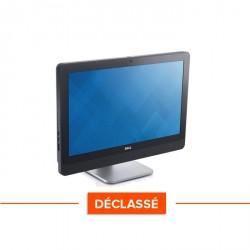 PC Tout-en-un Dell Optiplex 9010A - Windows 10 - Déclassé