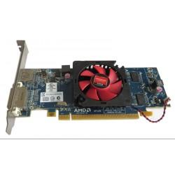 Carte Graphique AMD Radeon HD6450 - 1 Go - GDDR3 - PCI-E 16x -  ATI-102-C26405(B) - Low Profile