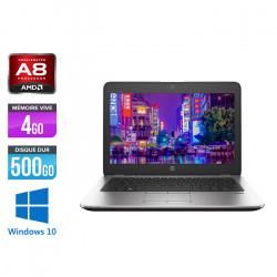 HP EliteBook 725 G3 - Windows 10