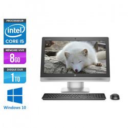 PC Tout-en-un HP EliteOne 800 G2 AiO - Windows 10