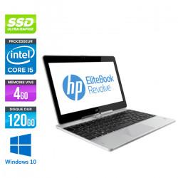 HP EliteBook 810 G1 Revolve - Windows 10